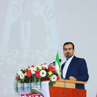 علی خویه مدرس و مشاور فروش