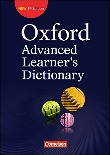 سیستم مورد نیاز Oxford Advanced Learners Dictionary 9th