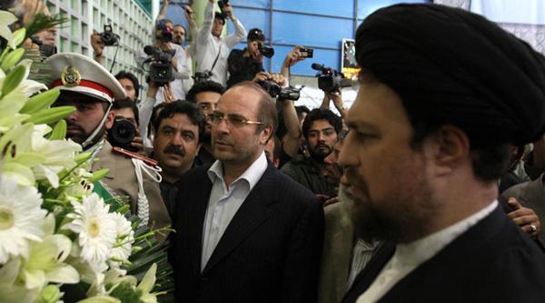 مراسم تجدید میثاق کارکنان شهرداری تهران با آرمانهای امام راحل (ره)