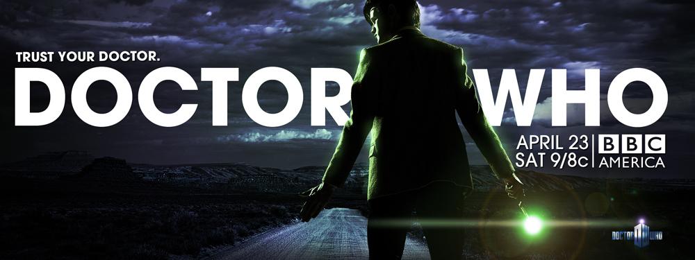 دانلود فصل 11 سریال Doctor Who
