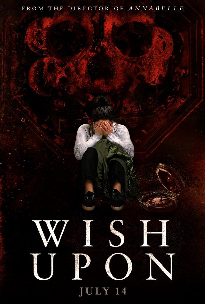 فیلم Wish Upon 2017