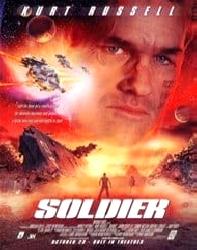 دانلود فیلم سرباز Soldier 1998