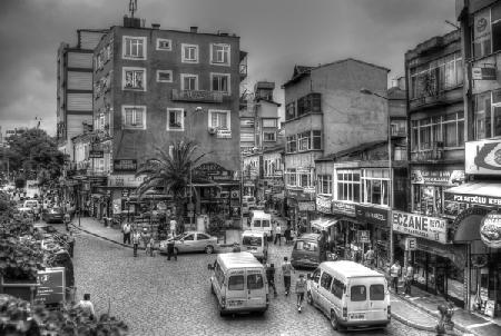 شهر ترابزون در ترکیه - الفبای سفر