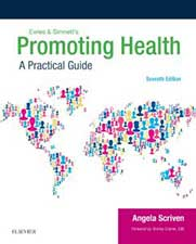 Ewles & Simnett's Promoting Health A Practical Guide 7e 7th Edition