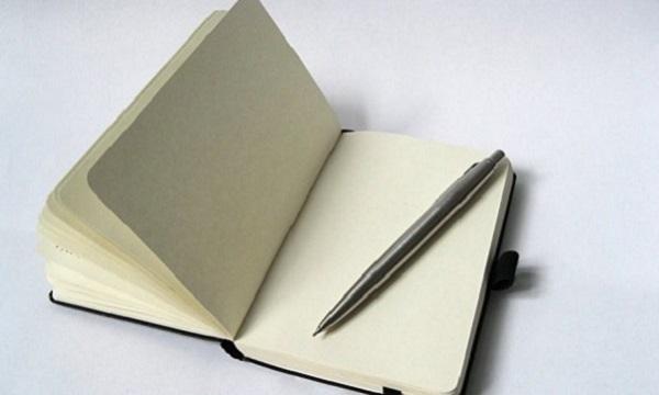 نمینویسم پس نیستم! ؛ در سوگ نوشتن