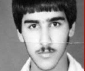 شهید صدیقی مزینانی- حسن