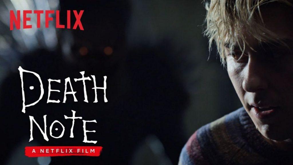 زیرنویس Death Note 2017