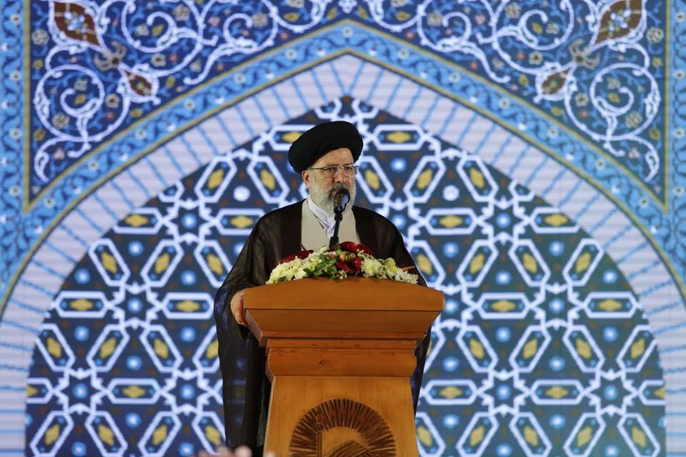 گزارش تصویری مراسم جشن شب میلادعلی ابن موسی الرضاعلیه السلام با سخنرانی تولیت آستان قدس