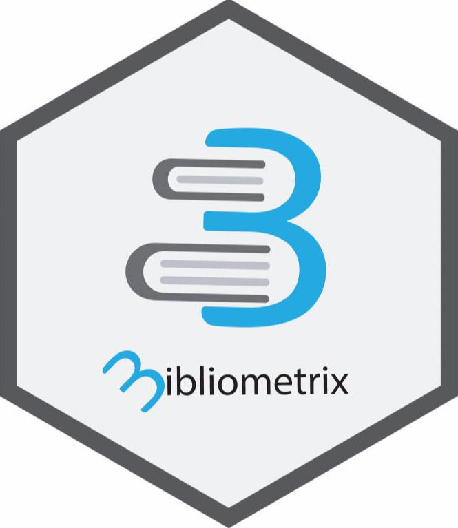 معرفی کتابخانه Bibliometrix در R