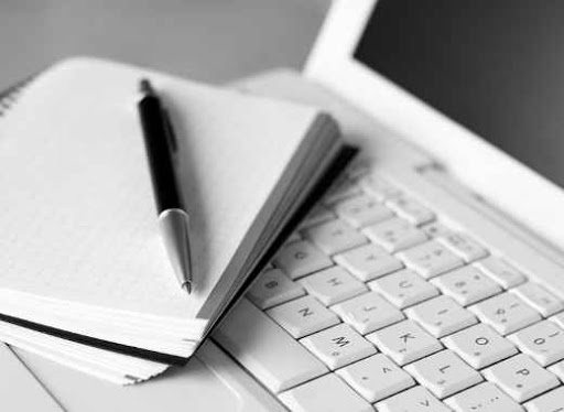 نویسندگی در سایت