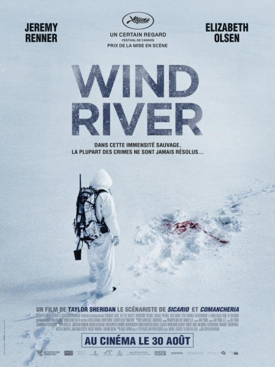 زیرنویس Wind River 2017