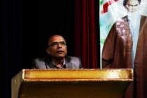 دکترغلام محمدطاهری/ادیب ونویسنده