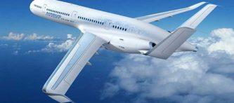 فناوری های جدید در صنعت هواپیماسازی آینده