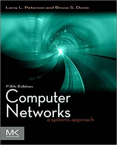 computer networks a systems approach fifth edition