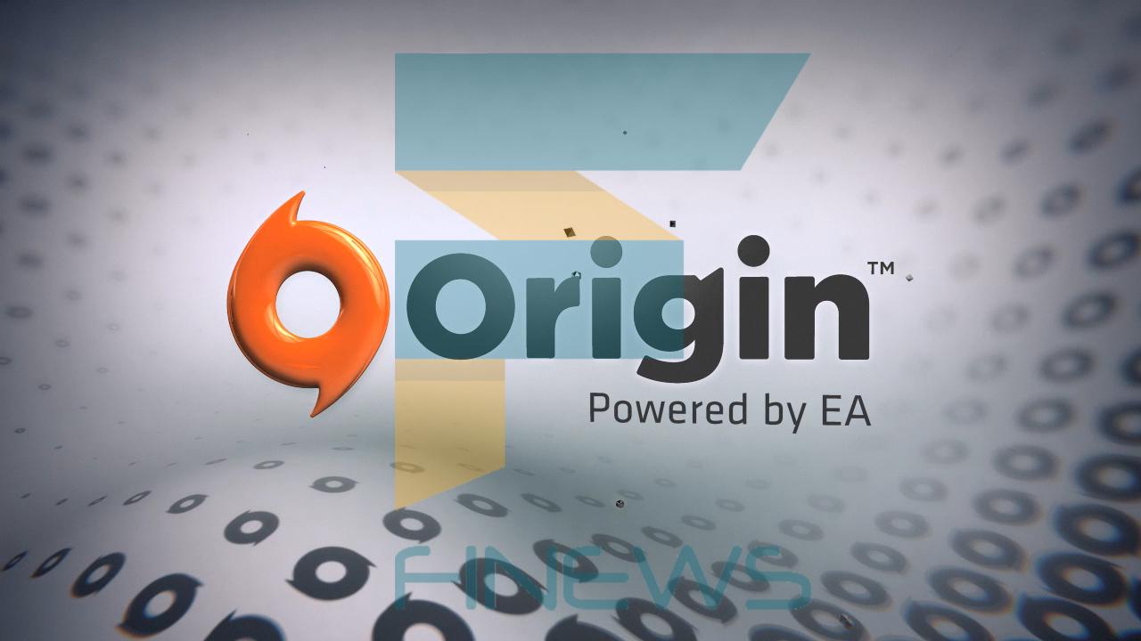 دانلود آخرین نسخه ORIGIN + آموزش نصب و استفاده | بخش اول :: فینوز ...