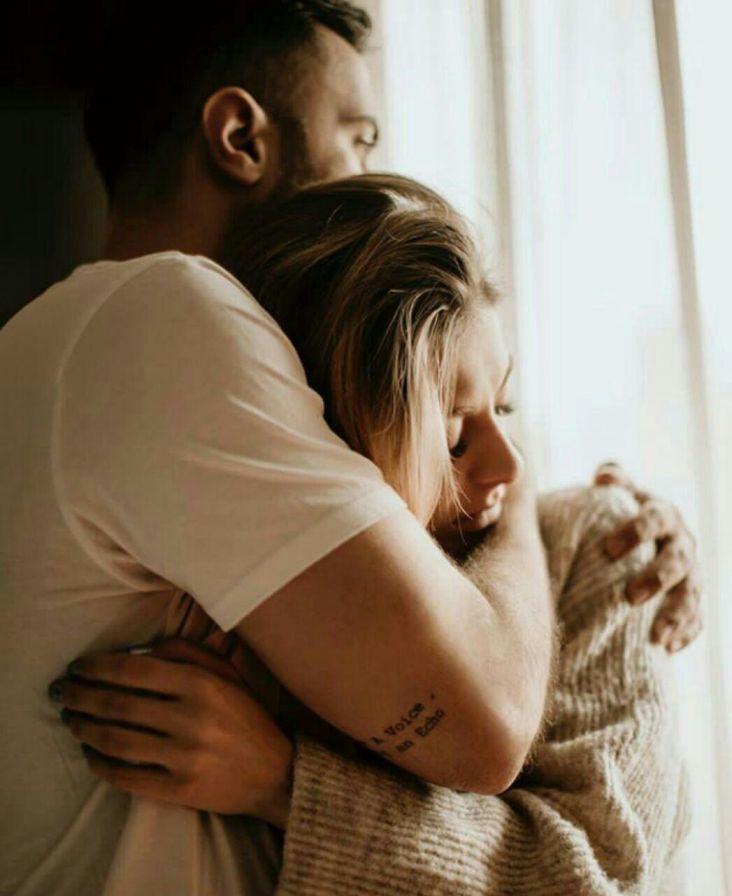 من که هیچ، اصلا تمامِ جهان❣️ به تو بستگی دارد❣️ چشم که باز کردی، صبح شد❣️ لبخند که زدی، بخیر هم شد 😍💕❣️💕