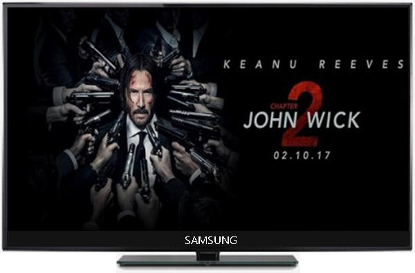 دانلود فیلم John Wick Chapter 2 2017 جان ویک 2
