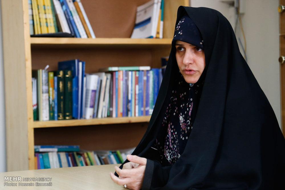 همسر حجة السلام دکتر رئیسی چه کسی است؟