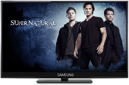 Download Supernatural s12