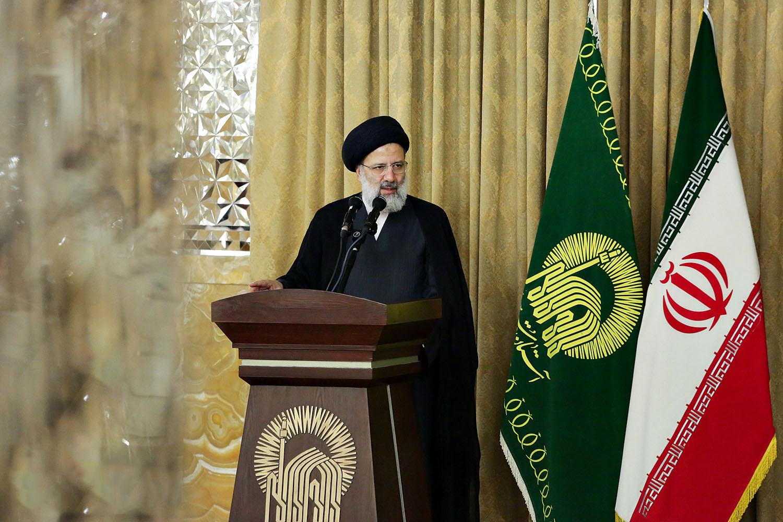 تحلیل حجتالاسلام والمسلمین رئیسی از سخنان و اقدامات خصمانه رئیسجمهور و دولت آمریکا