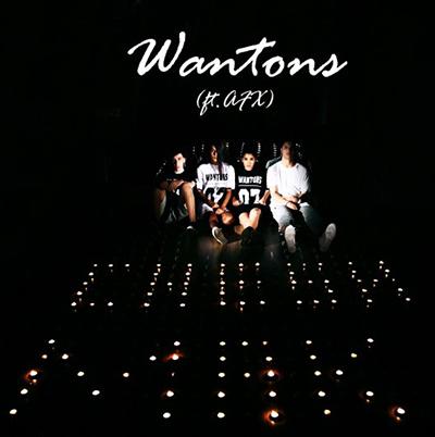 آهنگ جدید وانتونز - چشمک