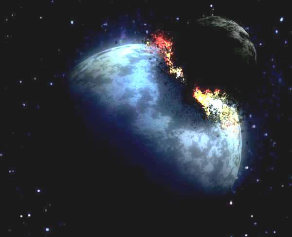 پایان جهان در 21 دسامبر 2012