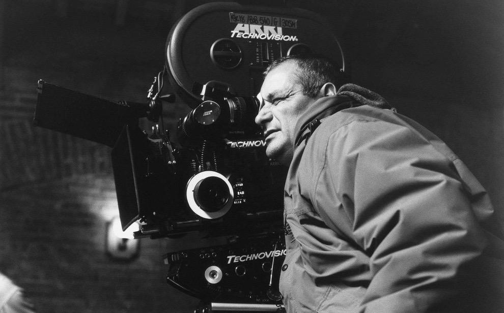 ژان پیر ژونه، کارگردان فیلم سرنوشت شگفت انگیز آملی پولن