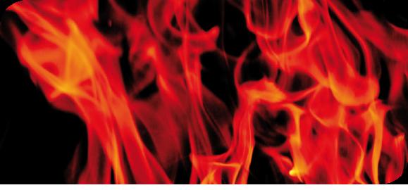 ایمنی عایق الاستومری K-flex در برابر آتش