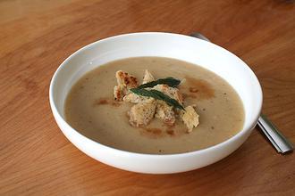 نتیجه تصویری برای سوپ پیاز