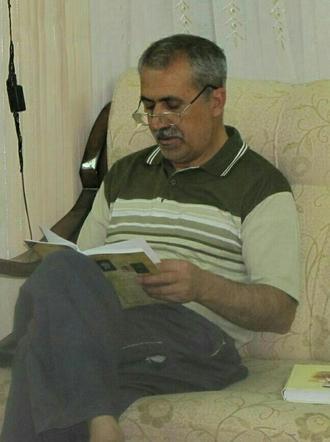 Image result for مرتضی لطفعلی نراق