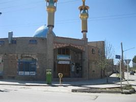 مسجدشهداءبجنورد