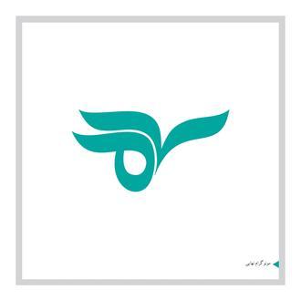 لوگو :: گرافیست انقلابىباز طراحی لوگو برای شرکت هواپیمایی ماهان