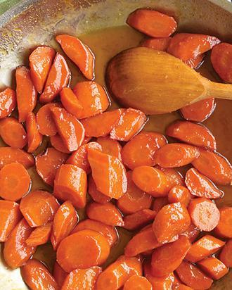 هویج پلو