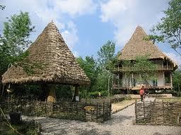 موزه روستایی گیلان