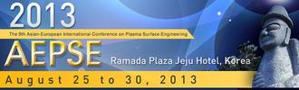 Conference Plasma Surface Engineering