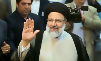زندگی نامه سید ابراهیم رئیسی