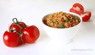 دمی گوجه فرنگی
