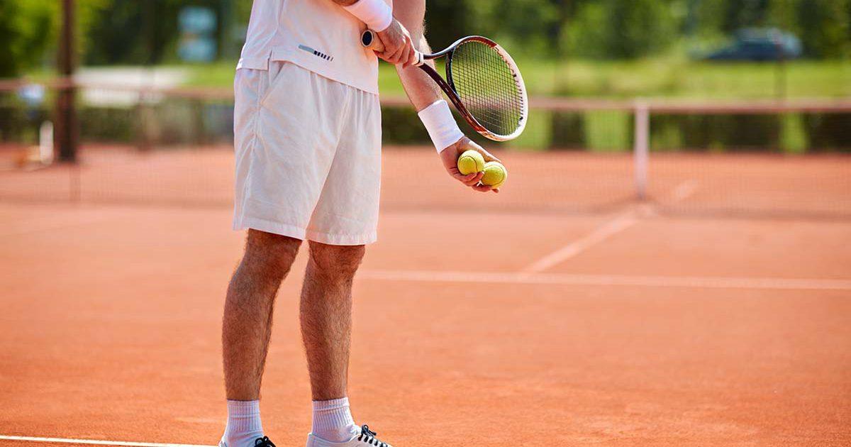 باشگاه تنیس فریاد