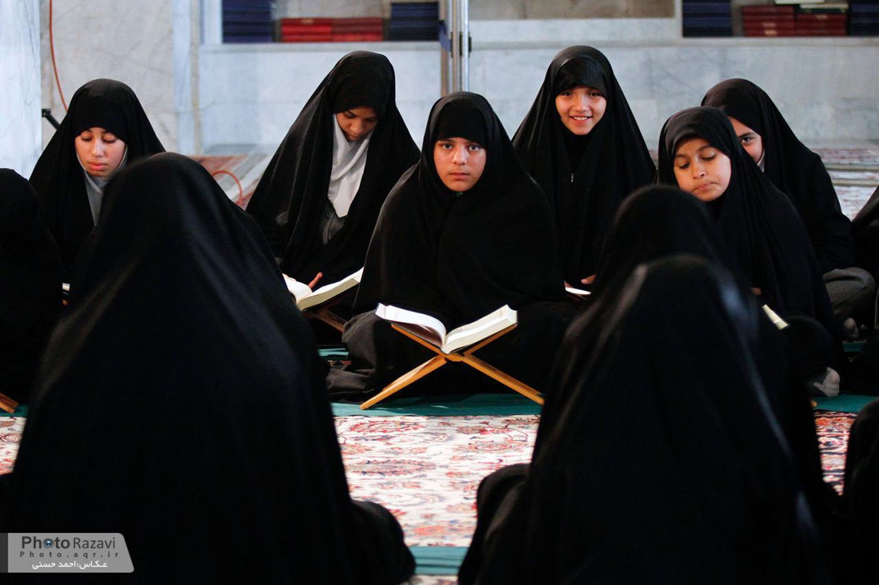 چگونه کودکان حافظ قرآن تربیت کنیم ؛ روشهای حفظ قرآن برای کودکان