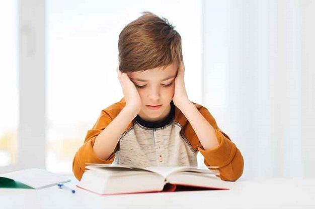 دلایل استرس امتحانات و چند راهکار برای کاهش آن