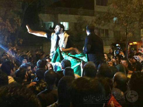 photo فیلم اتش زدن کنسولگری عربستان در مشهد با کیفیت موبایل
