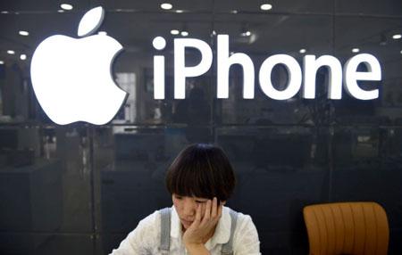 Image result for اپل یک شبکه اجتماعی ارسال ویدیو نظیر اسنپچت میسازد.