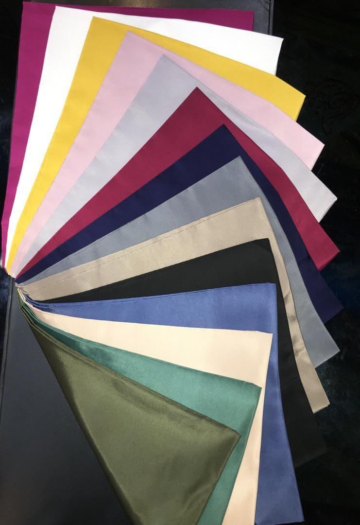 رنگبندی سانتانا بارانی