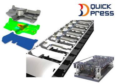 دانلود رایگان پلاگین طراحی قالب فلزی با سالیدورکس