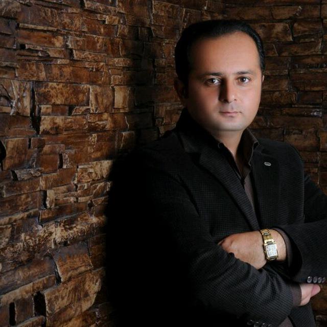 مهندس سیروس نقی پور