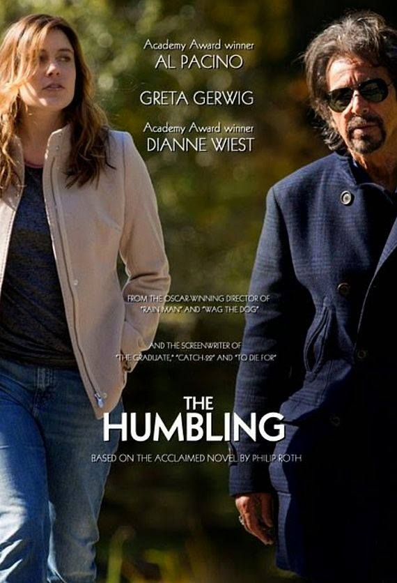 فیلم The Humbling