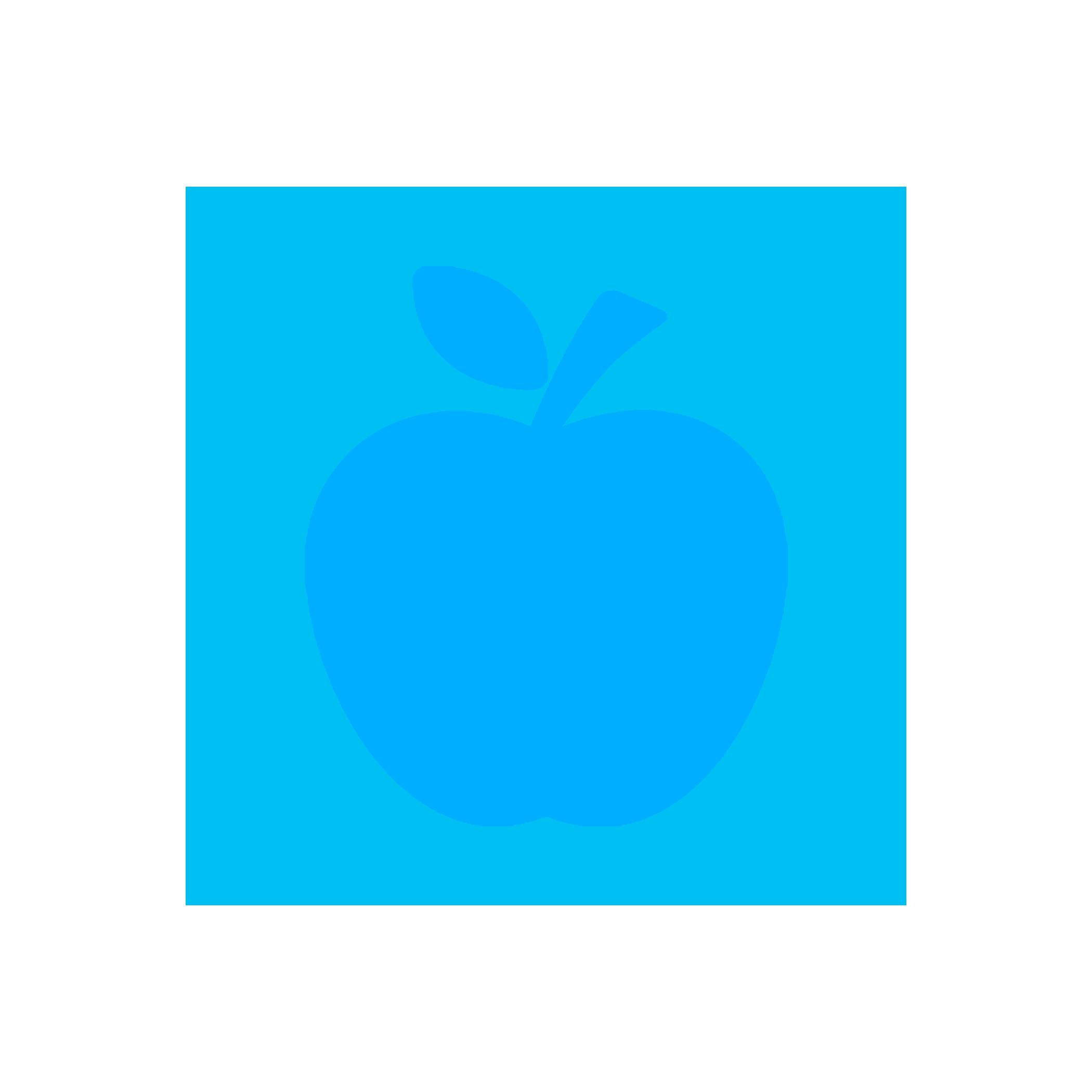 معرفی وبلاگ سیب آبی (blue-apple.blog.ir)
