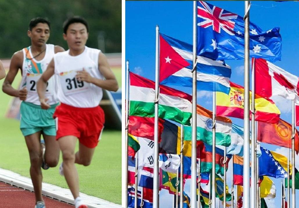 ورزشی/ اعلام آمادگی ۱۵ کشور برای شرکت در مسابقات بین المللی دوومیدانی در مشهد