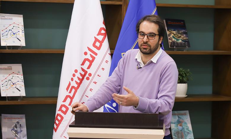 محمدحسین بادامچی