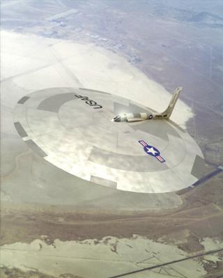 هواپیمای جاسوسی